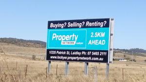 Property Network Billboards