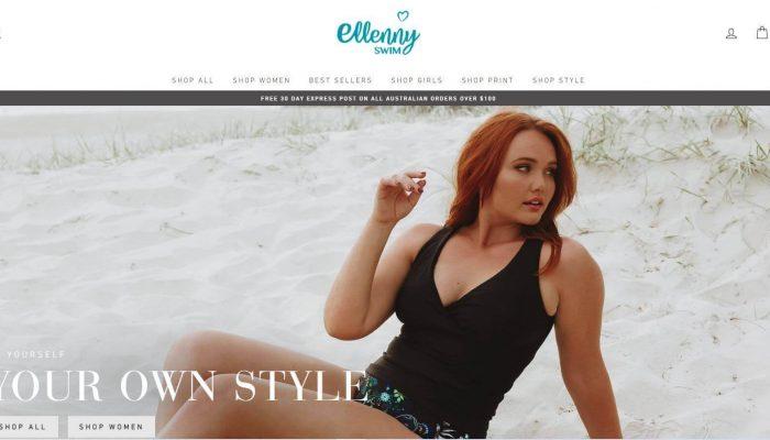 Ellenny Swim