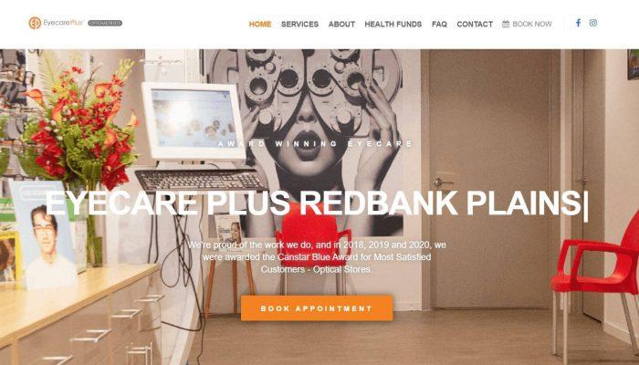 Eyecare Plus Redbank Plains