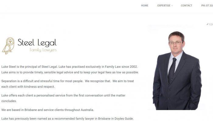 Steel Legal